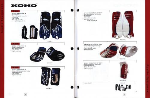 Jofa High technology 98 Blad30