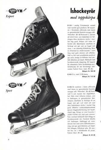 Jofa Hockey 04