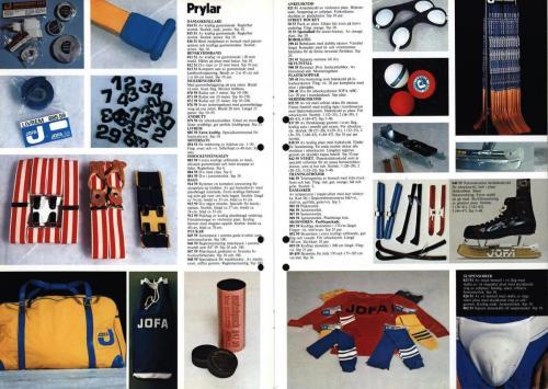 Jofa Hockey 1977-78 blad04