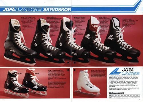 Jofa Hockey 1981-82 blad04
