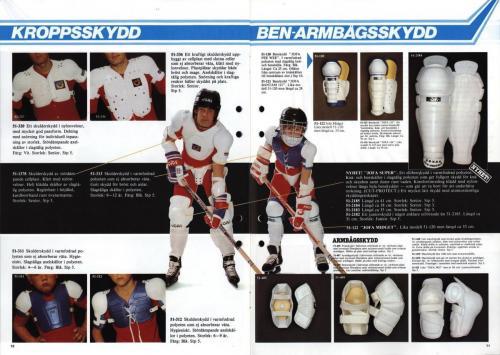 Jofa Hockey 1981-82 blad06
