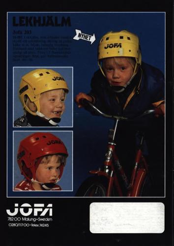 Jofa Hockey 82 Blad13