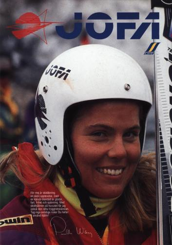 Jofa Pernilla Wiberg 01