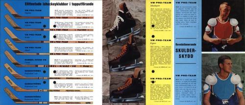 Jofa VM hockey 1966-67 Bild03