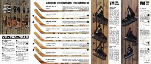 Jofa VM hockey 1967-68 Bild03