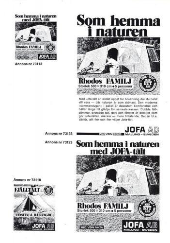 Jofa annonsservice 03