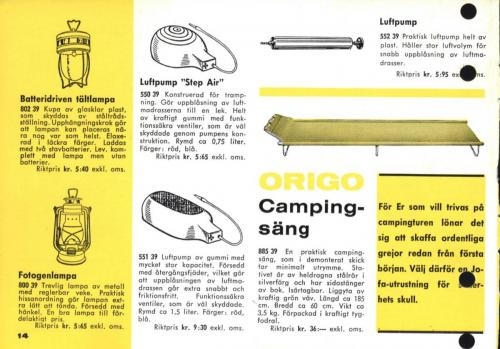 Jofa camping 1965 Blad14