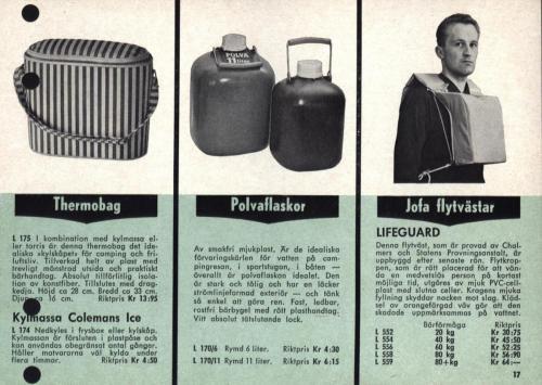 Jofa campingguide 1962 Blad17