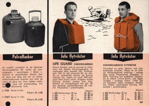 Jofa campingguide 1963 Blad17