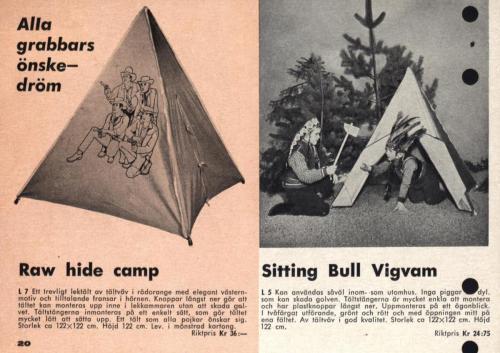 Jofa campingguide 1963 Blad20