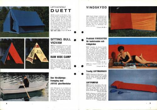 Jofa campingguide 1967 Blad05