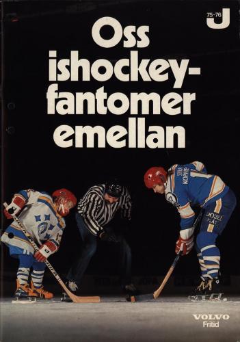 Jofa hockeyfantomer 01