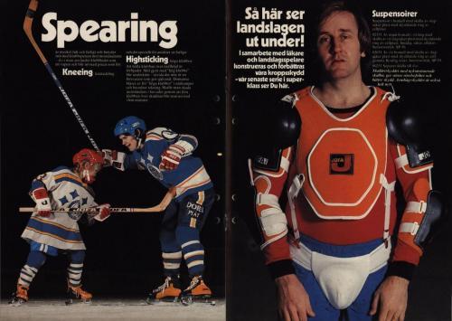 Jofa hockeyfantomer 09
