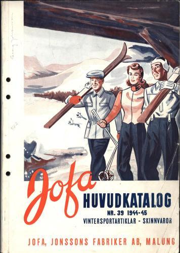 Jofa huvudkatalog 44-45 Sid01