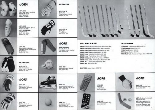 Jofa produktkatalog 90-91 Blad10