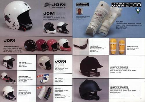 Jofa produktkatalog 92-93 Blad09