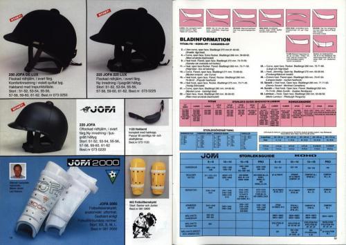 Jofa produktkatalog 93-94 Blad10