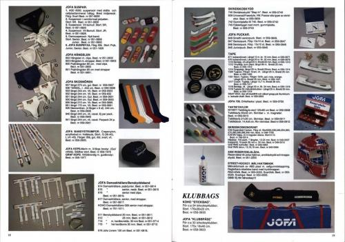 Jofa produktkatalog 94-95 Blad10