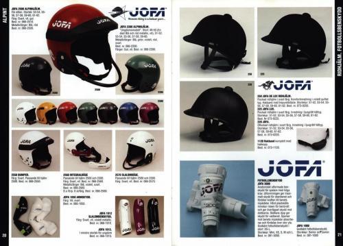 Jofa produktkatalog 96-97 Blad11