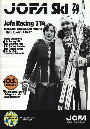 Jofa ski 76-77 Jofa racing 314 Blad01