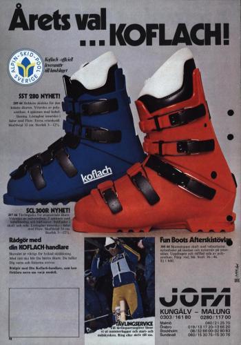 Jofa ski 76-77 Jofa racing 314 Blad07
