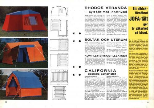 Jofa sommarkatalog 1967 Blad07