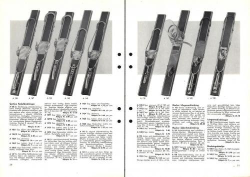 Jofa sportkatalog 1961-62 Blad11