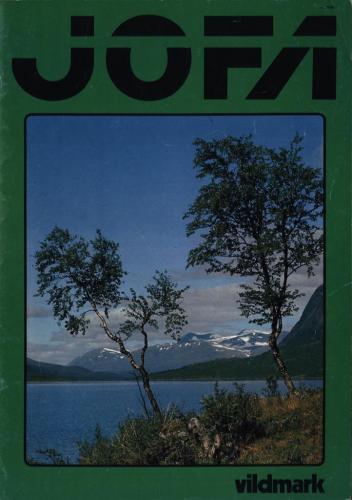 Jofa vildmark Blad01