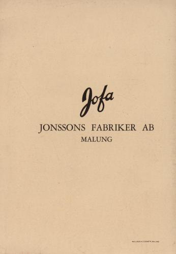 Jofa vilstolar 03