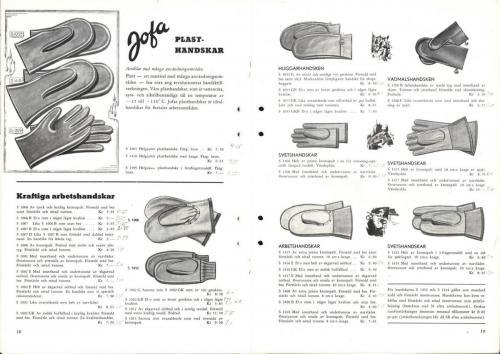 Jofakatalog 1954-55 Blad 11