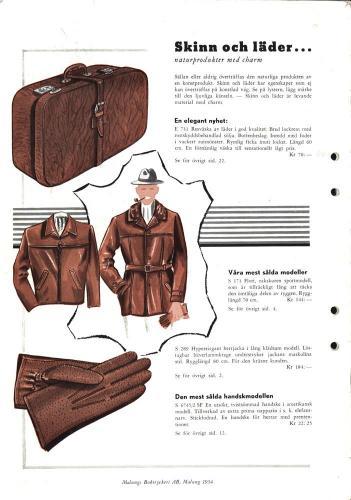 Jofakatalog 1954-55 Blad 23