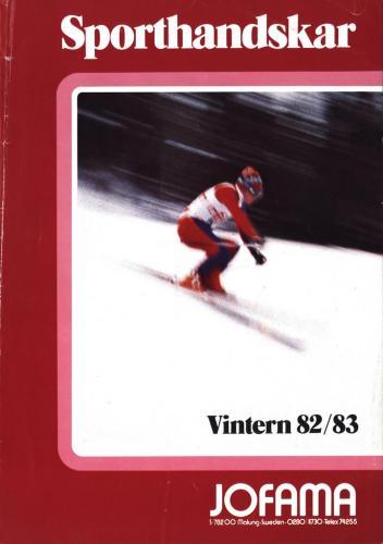 Jofama sporthandskar 82-83 Blad01