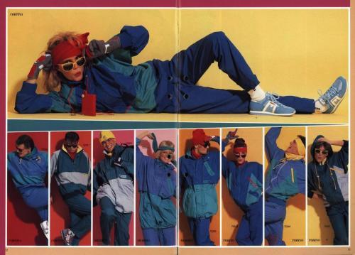 Karhu join the team 1987-88 Blad07