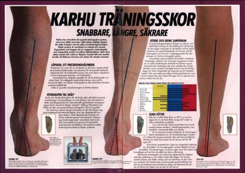 Karhu join the team 1987 Blad02