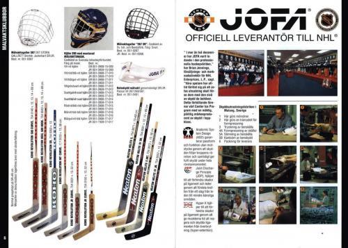Koho, Titan, Canadien, Heaton, Jofa 1998 Blad04