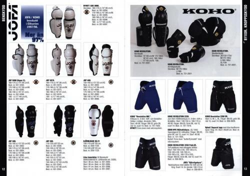 Koho, Titan, Canadien, Heaton, Jofa 1998 Blad07