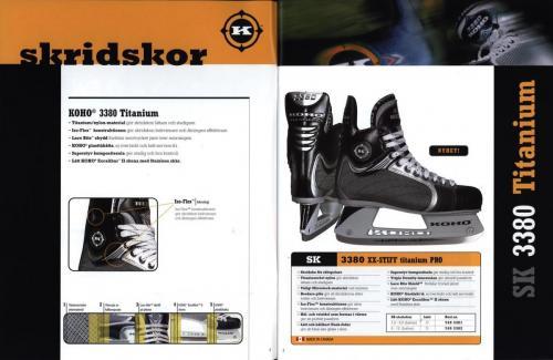 Koho hockeyutrustning 2001 Blad03