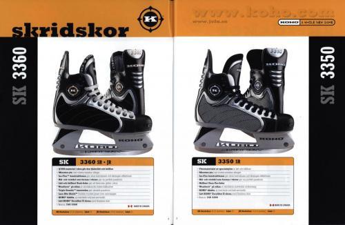 Koho hockeyutrustning 2001 Blad04