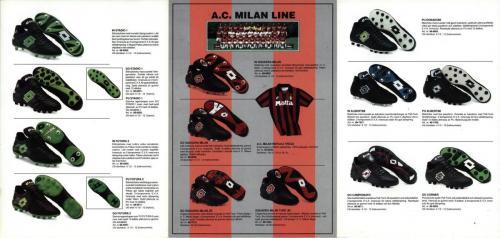 Lotto Italian sports design 02