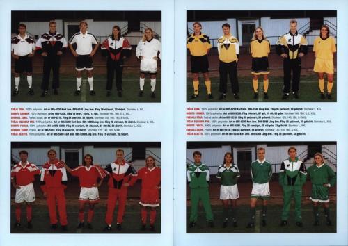 Lotto fotbollsskor 1997 Blad06
