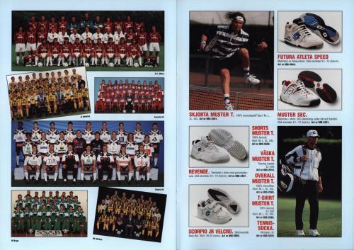 Lotto fotbollsskor 1997 Blad08
