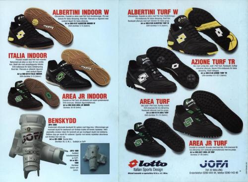 Lotto, indoor 95-96 Blad03