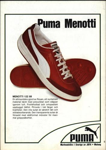 Puma joggingskor 03