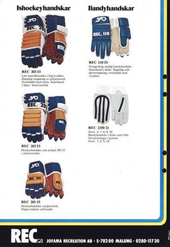 REC Issport 1976-77 Blad03