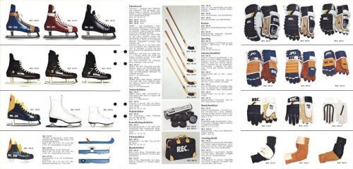 REC Issport 1977-78 Blad02