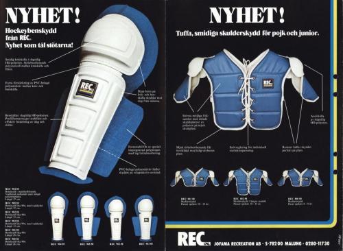 REC Issport 1977-78 Blad03