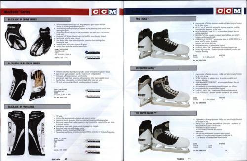 Rbk Golie 2005 CCM Blad16