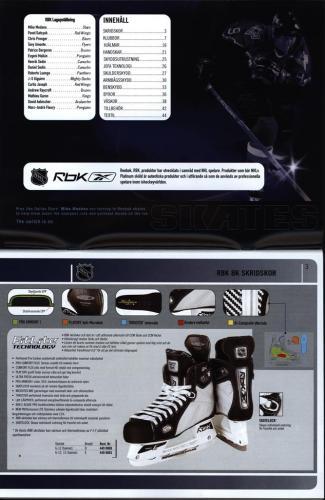 Rbk jofa Hockeyutrustning 2005 Blad02