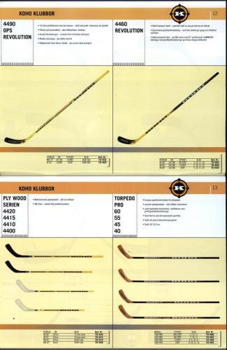 Rbk jofa Hockeyutrustning 2005 Blad07