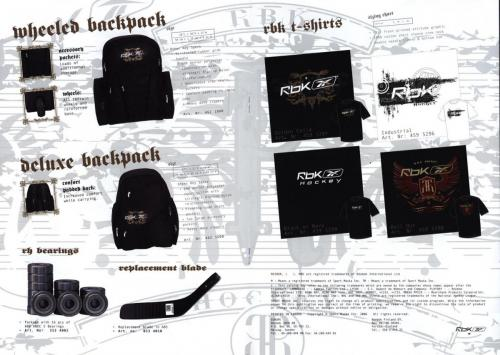 Rbk roller hockey collection 2007 Blad04